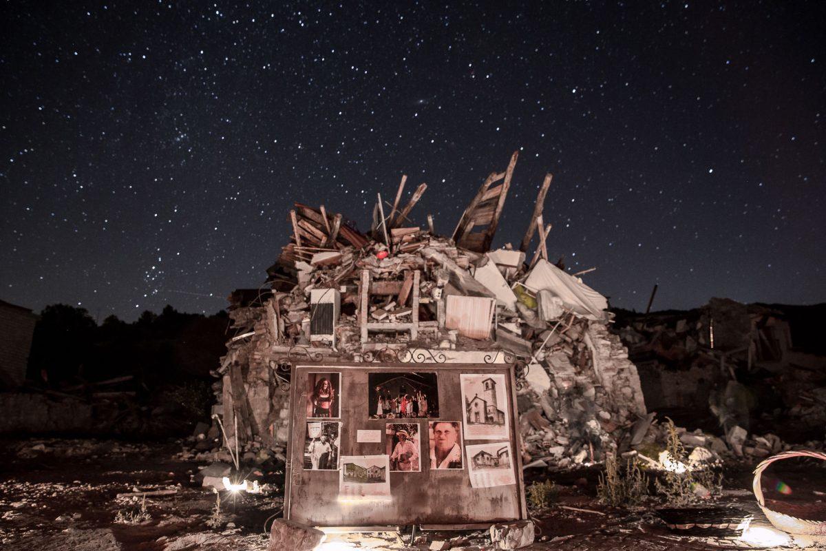 23-08-2017Illica - Celebrazioni per le vittime del terremoto